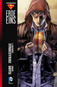 (C) Panini Comics / Superman: Erde Eins / Zum Vergrößern auf das Bild klicken