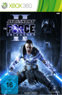 SW The Force Unleashed 2 (C) Activision