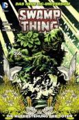 (C) Panini Comics / Swamp Thing 1 / Zum Vergrößern auf das Bild klicken