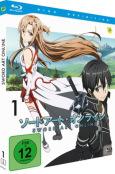 (C) peppermint anime / Sword Art Online Vol. 1 / Zum Vergrößern auf das Bild klicken