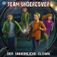 (C) Contendo/Delta Music / Team Undercover 6 / Zum Vergrößern auf das Bild klicken
