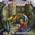 (C) Contendo/Delta Music / Team Undercover 8 / Zum Vergrößern auf das Bild klicken