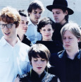 THE ARCADE FIRE (c) Anton Corbijn