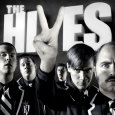 THE HIVES (c) Universal