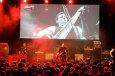 THE RISING ROCKET (c) Coca-Cola Soundwave Discovery Tour 2009 / Zum Vergrößern auf das Bild klicken