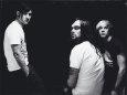THE USED (c) Warner Music / Zum Vergrößern auf das Bild klicken