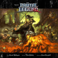 The Art of Brütal Legend