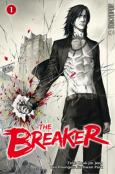 (C) Tokyopop / The Breaker 1 / Zum Vergrößern auf das Bild klicken