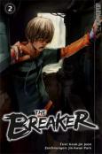 (C) Tokyopop / The Breaker 2 / Zum Vergrößern auf das Bild klicken