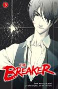(C) Tokyopop / The Breaker 3 / Zum Vergrößern auf das Bild klicken