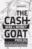 (C) The Cashgoat / The Cashgoat Flyer / Zum Vergrößern auf das Bild klicken