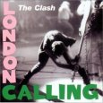 THE CLASH london calling (c) Col/SonyBMG