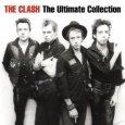 THE CLASH the ultimate collection (c) Col/SonyBMG / Zum Vergrößern auf das Bild klicken