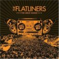 THE FLATLINERS the great awake (c) Fat Wreck/SPV