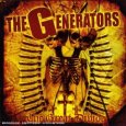 THE GENERATORS the great divide (c) People Like You/SPV