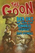 (C) Cross Cult Verlag / The Goon 8 / Zum Vergrößern auf das Bild klicken
