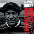 (C) Ter a Terre/Fuckthebassplayer Records / THE INSPECTOR CLUZO: Gasconha Rocks / Zum Vergrößern auf das Bild klicken