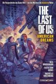 (C) Cross Cult Verlag / The Last of Us: American Dreams / Zum Vergrößern auf das Bild klicken
