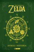 (C) Tokyopop / The Legend of Zelda: Hyrule Historia / Zum Vergrößern auf das Bild klicken
