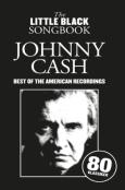 (C) Bosworth Musikverlag / The Little Black Songbook: Johnny Cash / Zum Vergrößern auf das Bild klicken