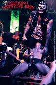 (C) BBentertainment/Novalook / The Rock`n`Roll Wrestling Bash / Zum Vergrößern auf das Bild klicken