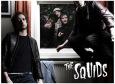 THE SQUIDS (c) The Squids / Zum Vergrößern auf das Bild klicken