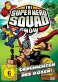 (C) Clear Vision / The Super Hero Squad Show Vol. 4 / Zum Vergrößern auf das Bild klicken