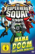 (C) Ascot Elite / The Super Hero Squad Show Vol. 5 / Zum Vergrößern auf das Bild klicken