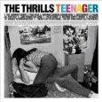 THE THRILLS teenager (c) Virgin/EMI / Zum Vergrößern auf das Bild klicken
