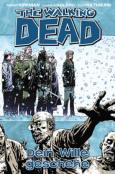 (C) Cross Cult Verlag / The Walking Dead 15 / Zum Vergrößern auf das Bild klicken