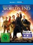 (C) Universal Pictures Home Entertainment / The World`s End / Zum Vergrößern auf das Bild klicken