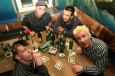 THE BOTTROPS (c) Ben Kriemann / Zum Vergrößern auf das Bild klicken
