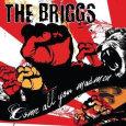 THE BRIGGS come all you madmen (c) SideOneDummy/Cargo / Zum Vergrößern auf das Bild klicken