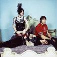 THE DISTILLERS (c) Sire/Reprise/Warner / Zum Vergrößern auf das Bild klicken