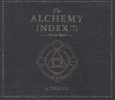 THRICE the alchemy index: vols. I & II (fire & water) (c) Vagrant/PIAS/Rough Trade / Zum Vergrößern auf das Bild klicken