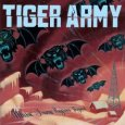TIGER ARMY music from regions beyond (c) Hellcat Records/Epitaph Europe / Zum Vergrößern auf das Bild klicken