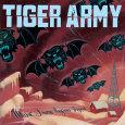 TIGER ARMY music from regions beyond (c) Hellcat Records/SPV / Zum Vergrößern auf das Bild klicken