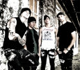 TIME AGAIN (c) Hellcat Records / Zum Vergrößern auf das Bild klicken