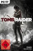 (C) Crystal Dynamics/Square Enix / Tomb Raider PC / Zum Vergrößern auf das Bild klicken