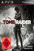 (C) Crystal Dynamics/Square Enix / Tomb Raider PS3 / Zum Vergrößern auf das Bild klicken