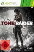 (C) Crystal Dynamics/Square Enix / Tomb Raider Xbox 360 / Zum Vergrößern auf das Bild klicken