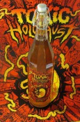 TOXIC HOLOCAUST Dead Embryonic Cells Bier
