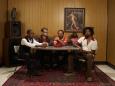 TV ON THE RADIO (c) Interscope Records / Zum Vergrößern auf das Bild klicken