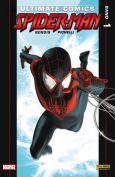 (C) Panini Comics / Ultimate Comics: Spider-Man 1 / Zum Vergrößern auf das Bild klicken