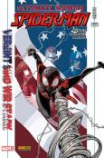 (C) Panini Comics / Ultimate Comics: Spider-Man 3 / Zum Vergrößern auf das Bild klicken