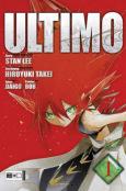 (C) Egmont Manga & Anime / Ultimo 1 / Zum Vergrößern auf das Bild klicken