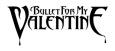 BULLET FOR MY VALENTINE (c) GUN Records / Zum Vergrößern auf das Bild klicken