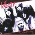 VANITY BLVD. Rock `N`Roll Overdose (c) Gain/Cargo / Zum Vergrößern auf das Bild klicken