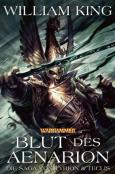(C) Black Library / Warhammer: Blut des Aenarion - Die Sage von Tyrion & Teclis / Zum Vergrößern auf das Bild klicken
