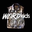 WE ARE IN THE CROWD: Weird Kids